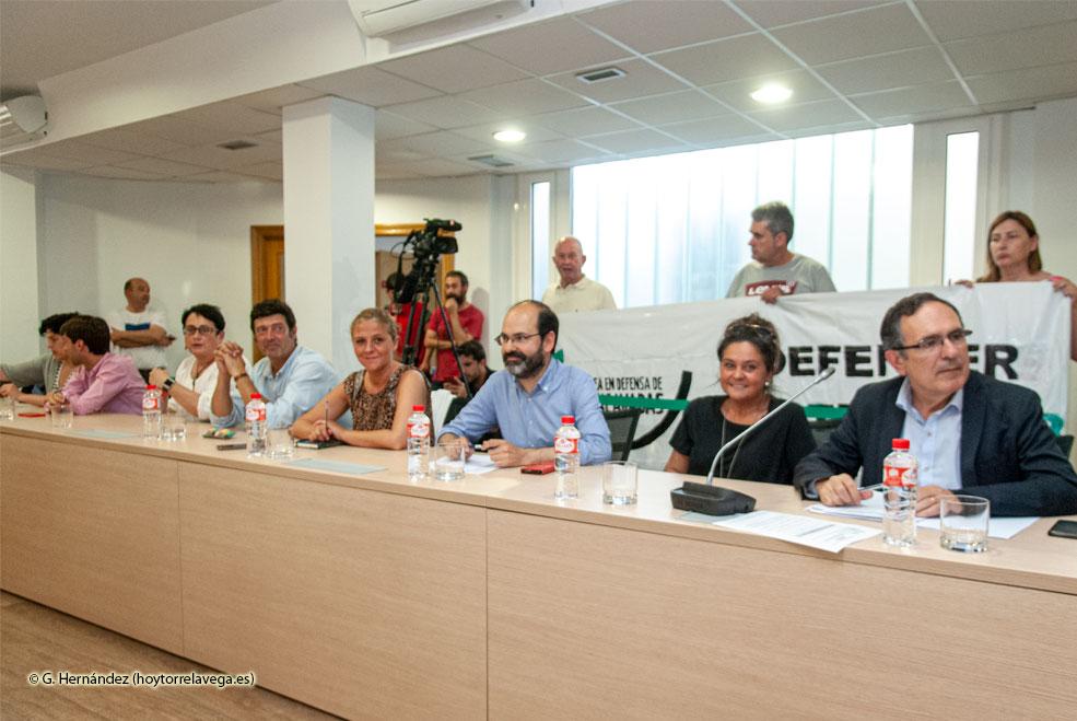 """El PP promoverá una moción pidiendo el cese de los concejales socialistas por la """"deslealtad de su partido"""""""
