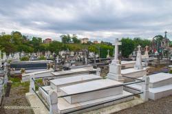 Día de Todos Los Santos con aforo limitado en los cementerios municipales de Torrelavega