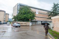 El colegio Sagrados Corazones cierra una quinta aula por positivo en coronavirus