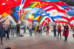 La reunión de la red de Erasmus en España de 2021 se celebrará en Torrelavega