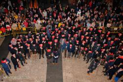La Ronda Marcera de Torrelavega cumplirá el sábado con la tradición