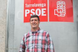 El PSOE local pide disculpas por la escena de la ducha de su secretario general