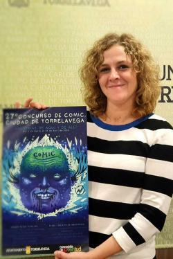 El Concurso de Cómics de Torrelavega reparte 2.000 euros en premios