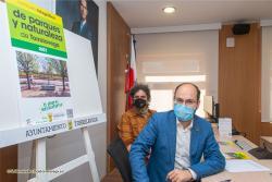 Un concurso fotográfico y un calendario darán visibilidad a las zonas verdes de Torrelavega