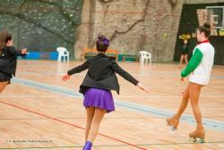 Torrelavega acoge este fin de semana el Campeonato Autonómico Libre y Autonómico In-Line de patinaje artístico
