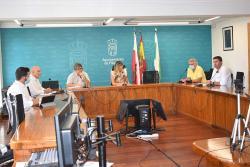 Medalla del Real Valle de Piélagos para distinguir actuaciones frente a la COVID-19