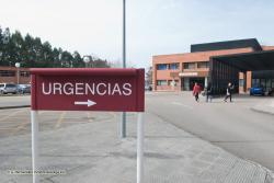 Las personas con test de autodiagnóstico positivo están  saturando los servicios de urgencias en Cantabria