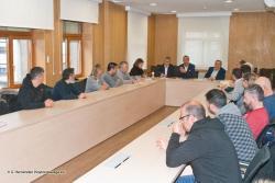 El administrador concursal Ramos Fortea será el liquidador de Sniace