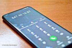 Más de 80 personas han utilizado ya el teléfono de atención al ciudadano