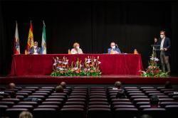 Abiertos los XXXVI Cursos de Verano de la Universidad de Cantabria